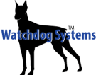 Watchdog Shadow w Text SML